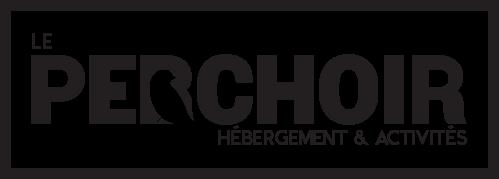 Logo Le Perchoir - Hébergement & Activités